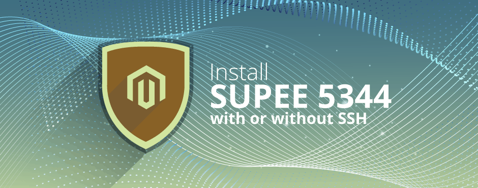 How to Install Magento SUPEE 5344 With or Without SSH