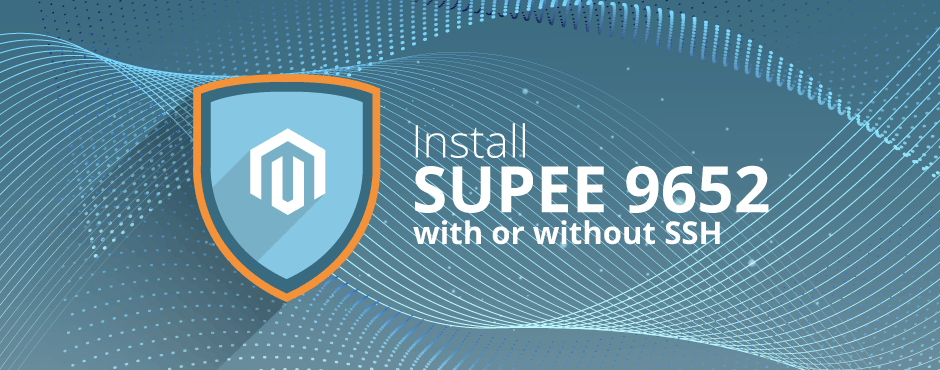 How to install Magento SUPEE 9652 with or without SSH