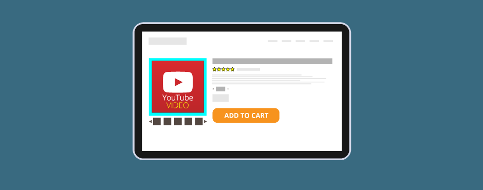 How to Add YouTube Videos in Magento 2 Product Pages