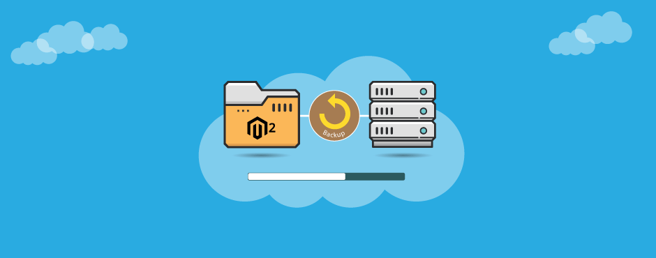 How to Backup Magento 2