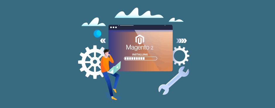 How to Install Magento 2
