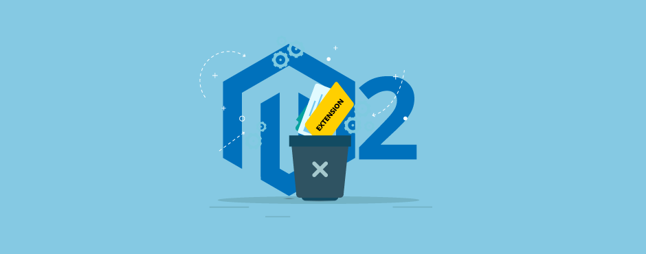 How to Uninstall and Remove a Magento 2 Extension