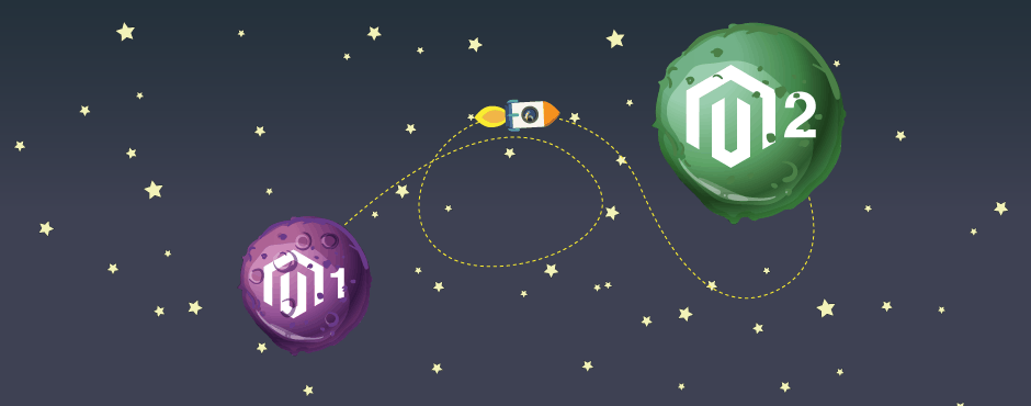 How to Migrate from Magento 1 to Magento 2