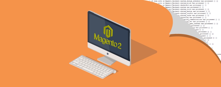 How to Print Log in Magento 2
