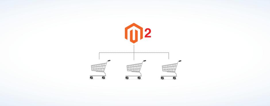 How to Setup Magento 2 Multi Store