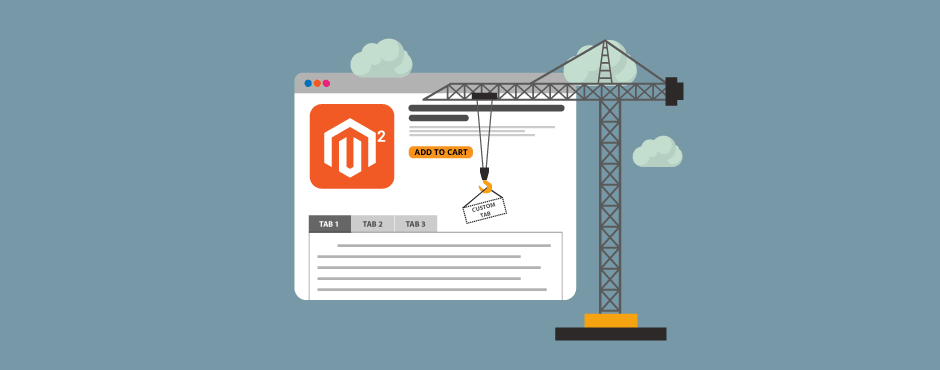 How to Add, Rename and Remove Product Info Tabs in Magento 2