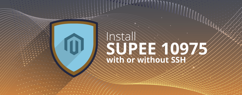 How to Install Magento SUPEE 10975 [With or Without SSH]