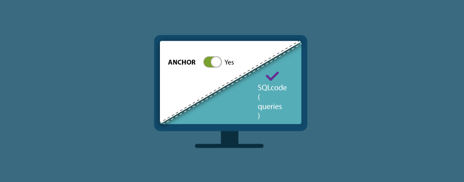 How to Set Anchor to YES in all Categories in Magento 2