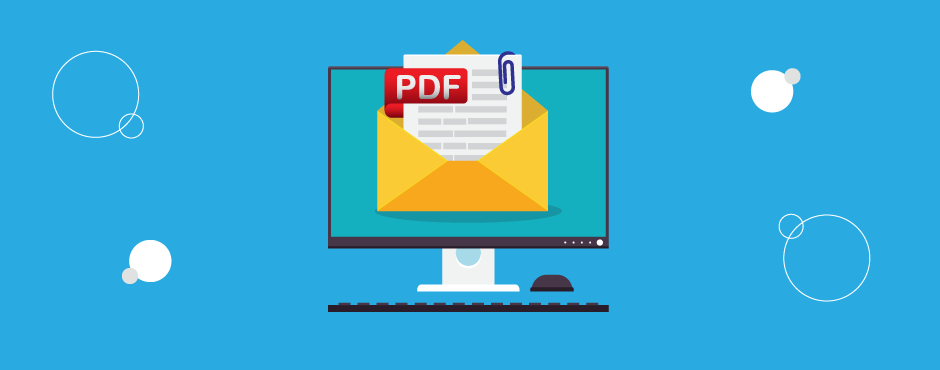 How to Programmatically Attach PDF File in Magento 2 Email