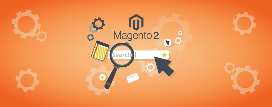 Magento 2 Search Settings and Terms