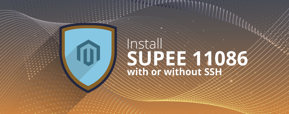 How to Install Magento SUPEE 11086 [With or Without SSH]