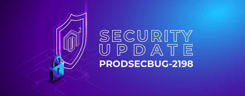 How to Install Magento 2 Security Patch PRODSECBUG-2198