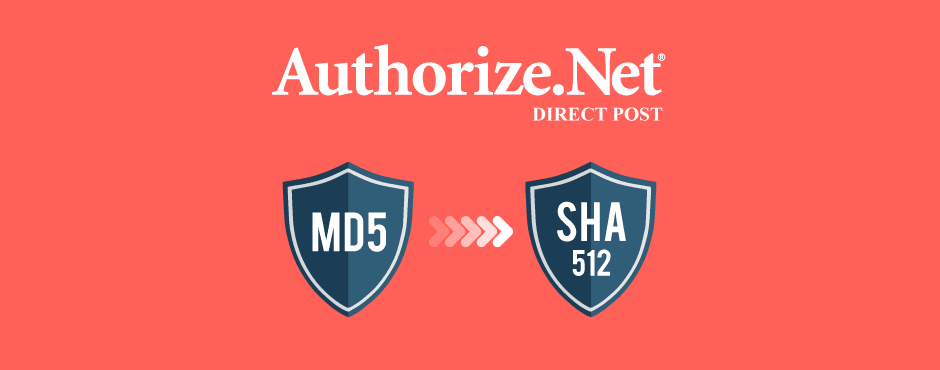 How to Update Authorize.Net Direct Post from MD5 to SHA-512 in Magento