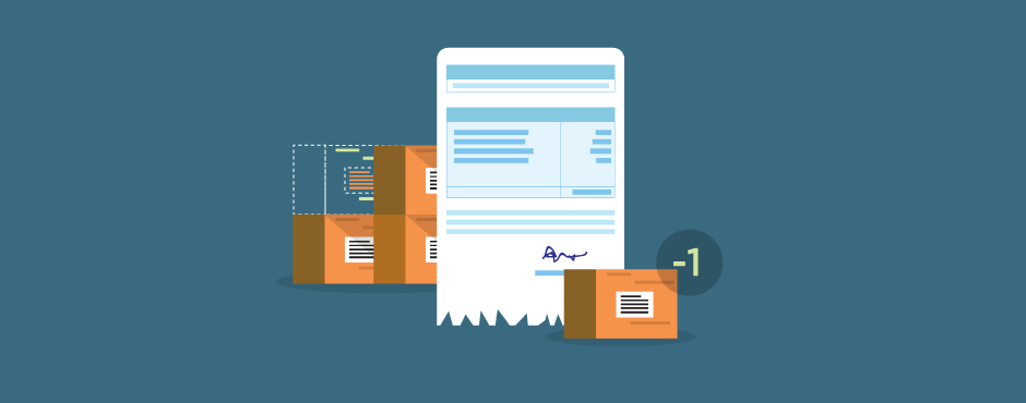How to decrease Magento 2 stock inventory on Invoice instead