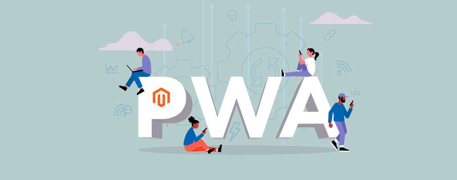 Magento PWA Studio - The Whys & Wows of Magento PWA [2019]