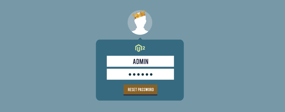 How to Reset Magento 2 Admin Password 4