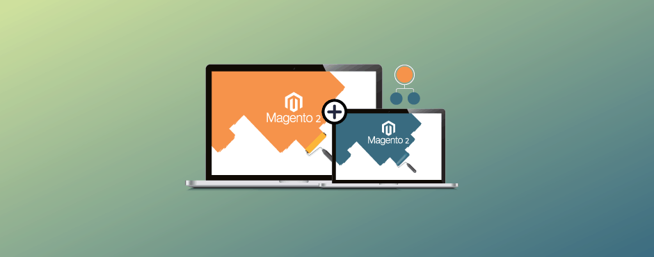 How to Create Child Theme in Magento 2