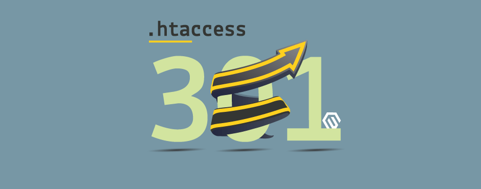 How to Redirect 301 Htaccess in Magento