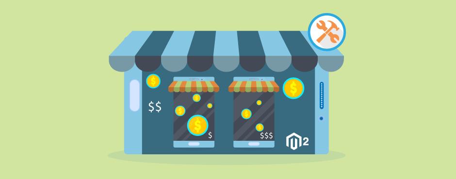 How to Configure Magento 2 Price Scope