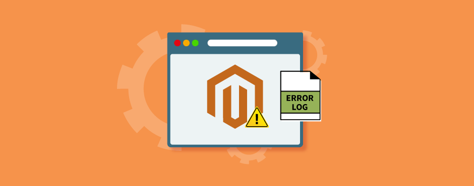 How to Enable Magento Error Log