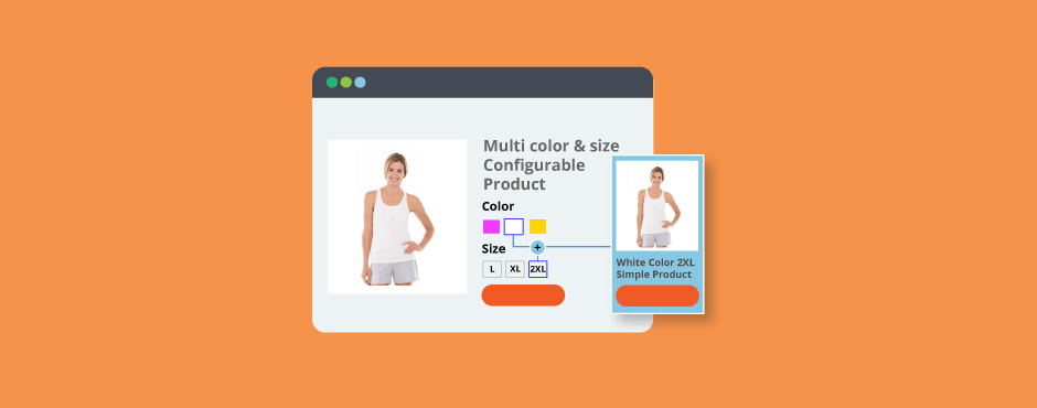 How to Get Simple Product from Magento 2 Configurable Product Before Add to Cart