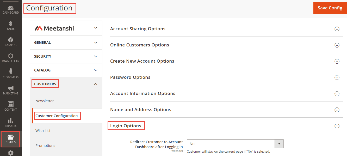 How to Redirect Customers to The Previous Page After Login in Magento 2