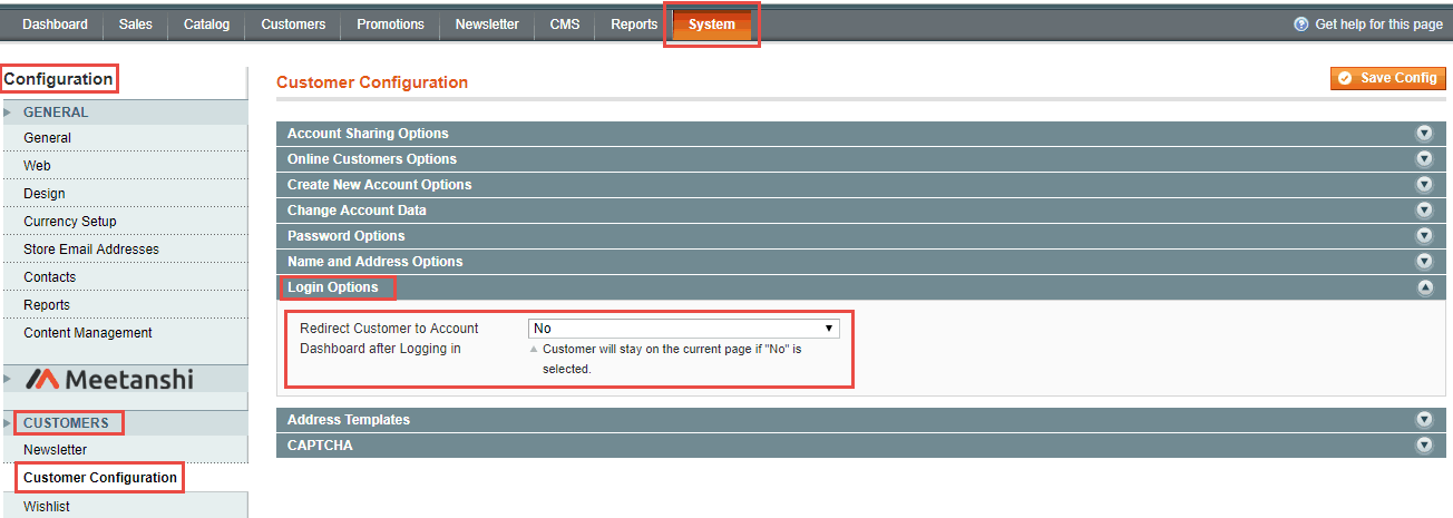 How to Redirect Customers to The Previous Page After Login in Magento