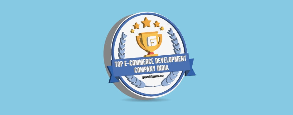 Goodfirms Recognizes Meetanshi Among Top E-Commerce Companies in India.