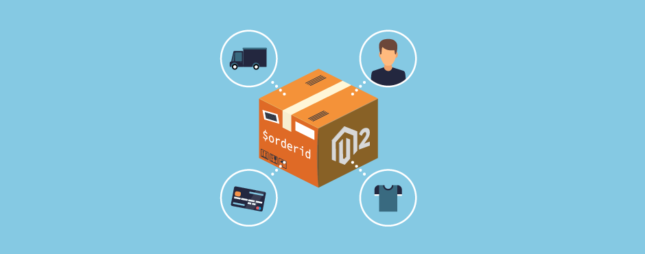 How to Get Order Information By Order Id in Magento 2 - Meetanshi