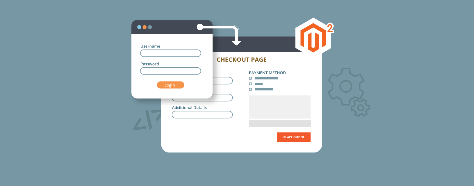 How to Redirect Customer Login or Registration Success to Checkout in Magento 2