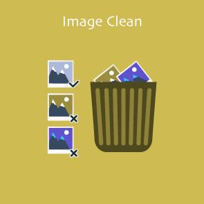 Magento 2 Image Clean