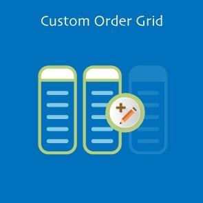 Magento 2 Custom Order Grid