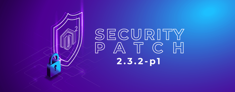 How to Install Magneto Security Patch 2.3.2-p1