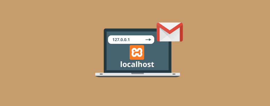 How to Send Mail from Localhost XAMPP Using Gmail