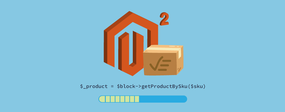 How To Load Products by SKU in Magento 2