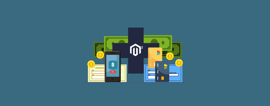 How To Create Payment Method In Magento 2