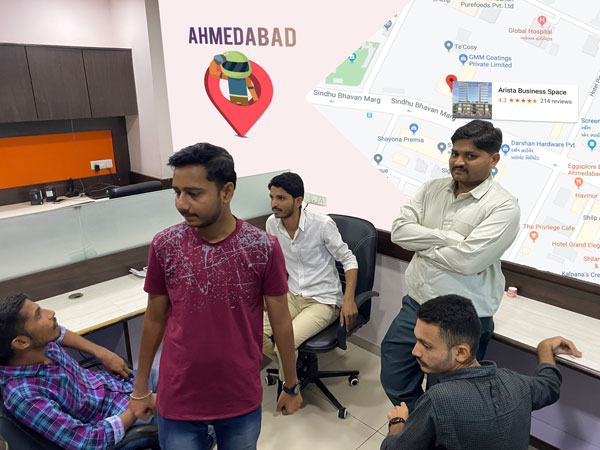 Meetanshi Takes Pleasure in Announcing a New Branch at Ahmedabad 3