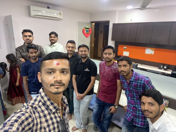 Meetanshi Takes Pleasure in Announcing a New Branch at Ahmedabad 4