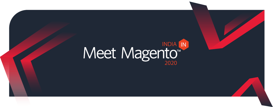 Meetanshi as contributing sponsor at Meet Magento India 2020