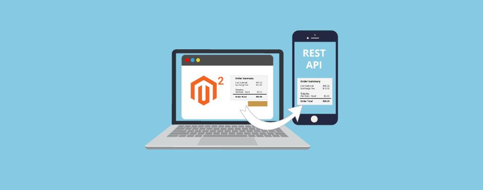 Get Total Segment Using Magento 2 Rest API