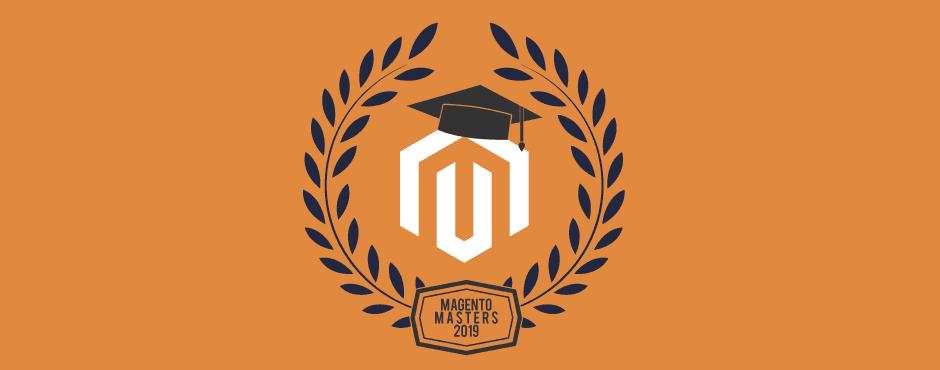Magento Masters - 2019