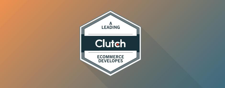 Meet Meetanshi — A Leading E-Commerce Developer on Clutch!