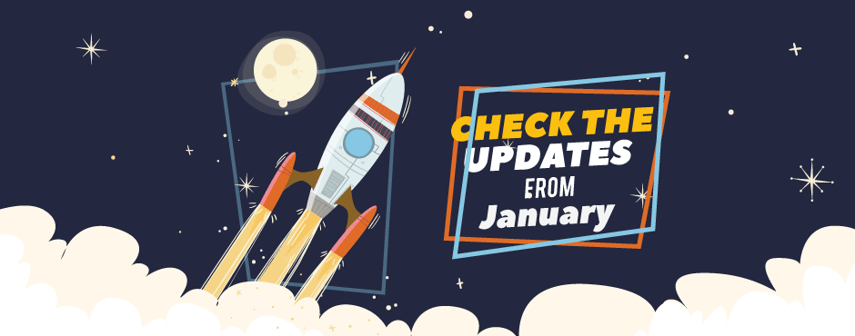 Meetanshi Magento Extensions Launch and Updates January [2020]
