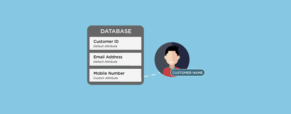 How To Get Customer Data From Attribute Value In Magento 2