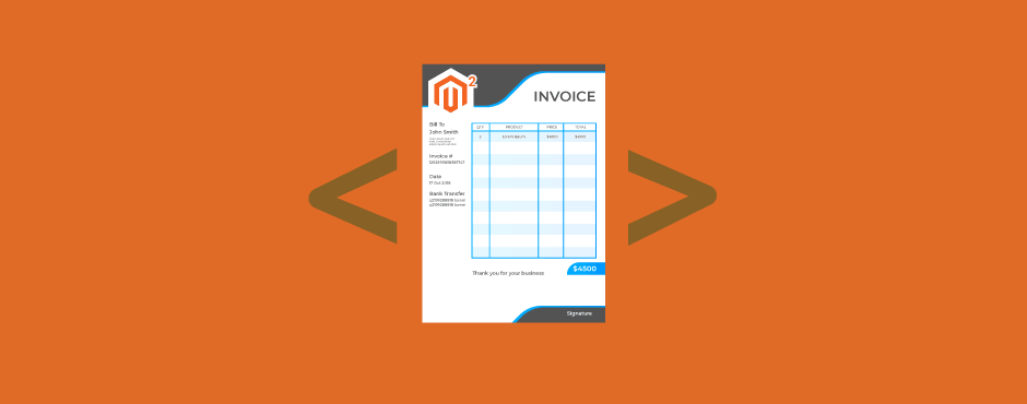 How To Programmatically Create Invoice In Magento 2