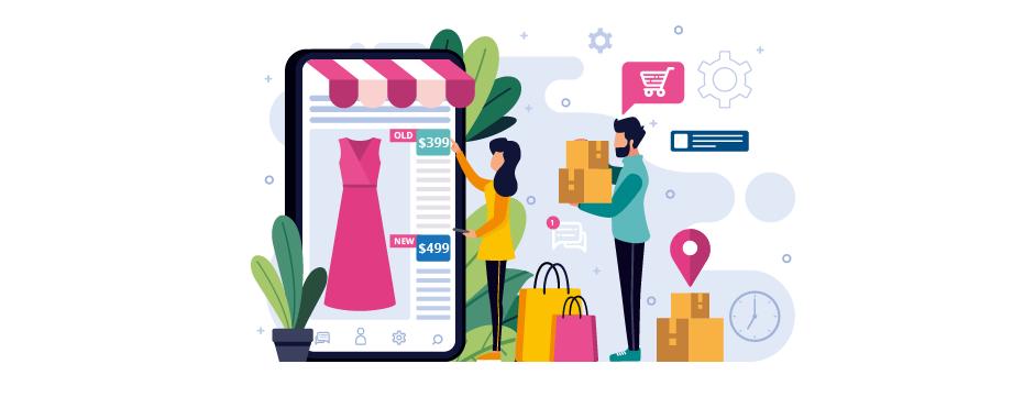 17 Top Trends - Future of E-commerce 2020 10