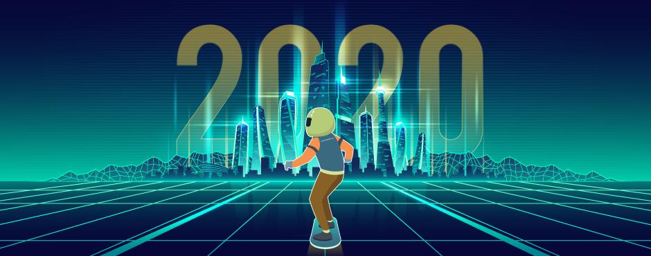 17 Top Trends - Future of E-commerce 2020