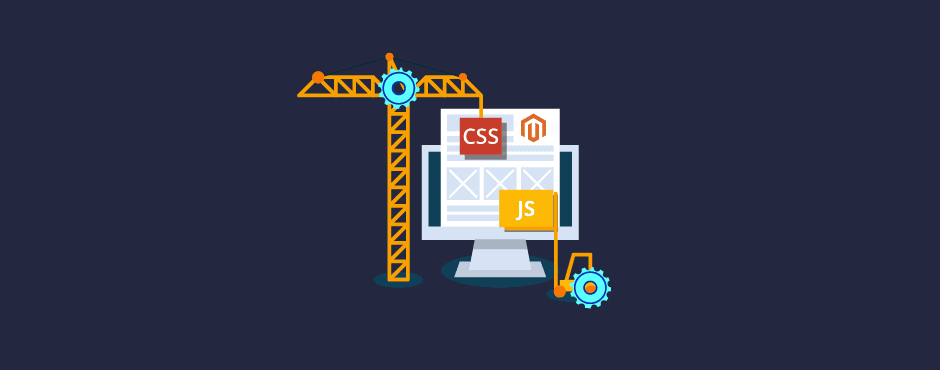 How To Add Custom CSS and JS in Magento