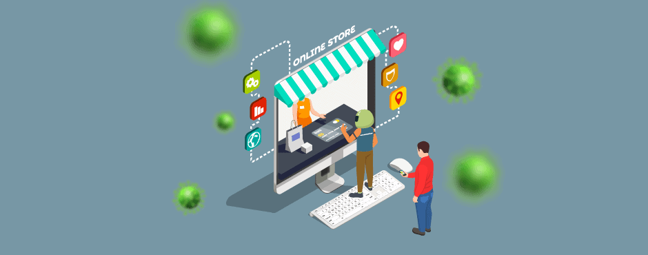 Changes Coronavirus is bringing in E-commerce Customer Engagement [Experts Opinion]