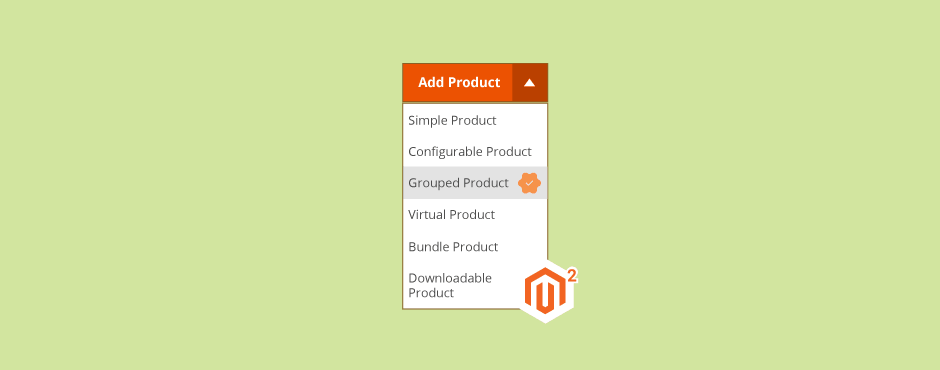 How To Create Grouped Products in Magento 2